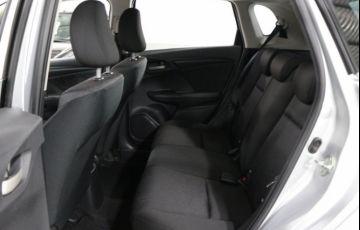 Honda Fit LX 1.4 8V Flex - Foto #7