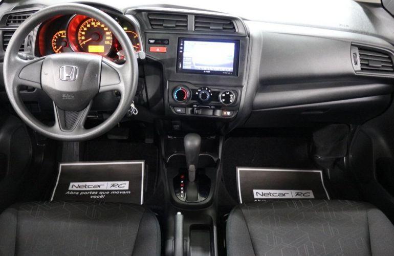 Honda Fit LX 1.4 8V Flex - Foto #9