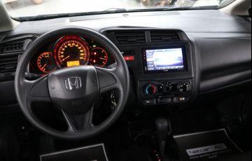 Honda Fit LX 1.4 8V Flex - Foto #10