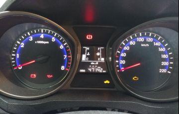 Hyundai HB20 1.0 Comfort Plus - Foto #2