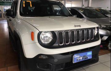Jeep Renegade 1.8 16v - Foto #2