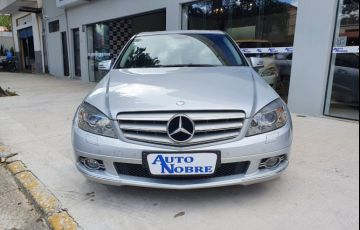 Mercedes-Benz C 280 3.0 Avantgarde V6