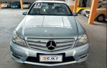 Mercedes-Benz C 180 1.6 Cgi Sport 16V Turbo - Foto #2