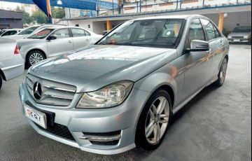 Mercedes-Benz C 180 1.6 Cgi Sport 16V Turbo - Foto #3