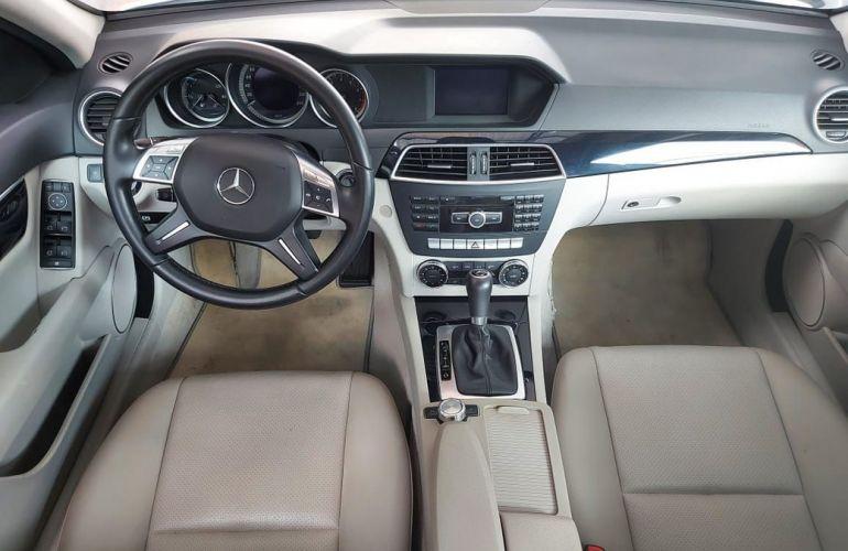 Mercedes-Benz C 180 1.6 Cgi Sport 16V Turbo - Foto #7