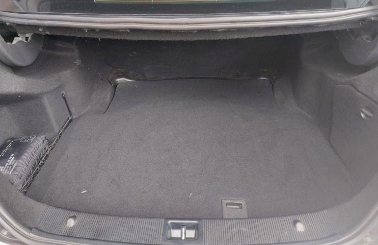 Mercedes-Benz C 180 1.6 Cgi Sport 16V Turbo - Foto #10