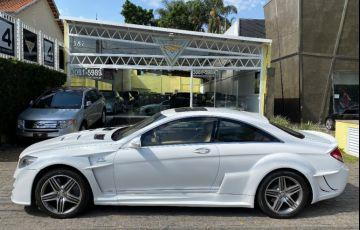 Mercedes-Benz CL 65 AMG 6.0 V12