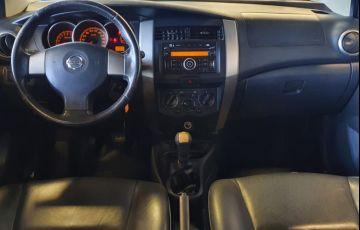 Nissan Livina 1.6 SL 16v - Foto #5