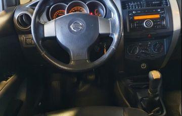 Nissan Livina 1.6 SL 16v - Foto #9