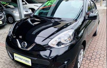 Nissan March 1.0 S 12v - Foto #2