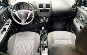Nissan March 1.0 S 12v - Foto #3
