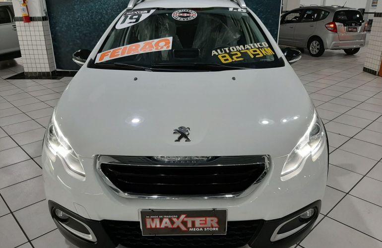 Peugeot 2008 1.6 16V Style - Foto #2