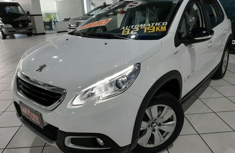 Peugeot 2008 1.6 16V Style - Foto #3