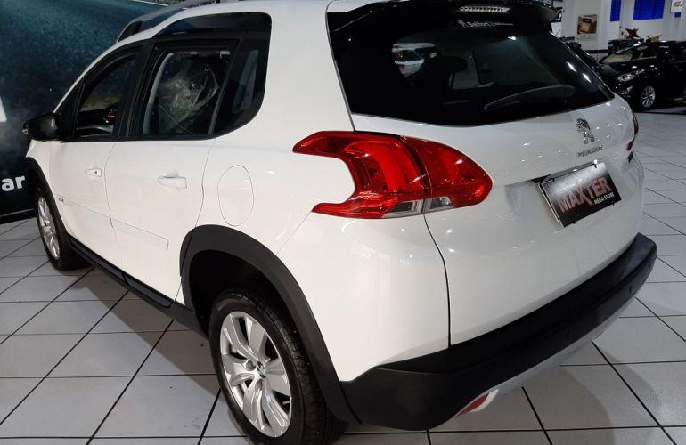 Peugeot 2008 1.6 16V Style - Foto #8