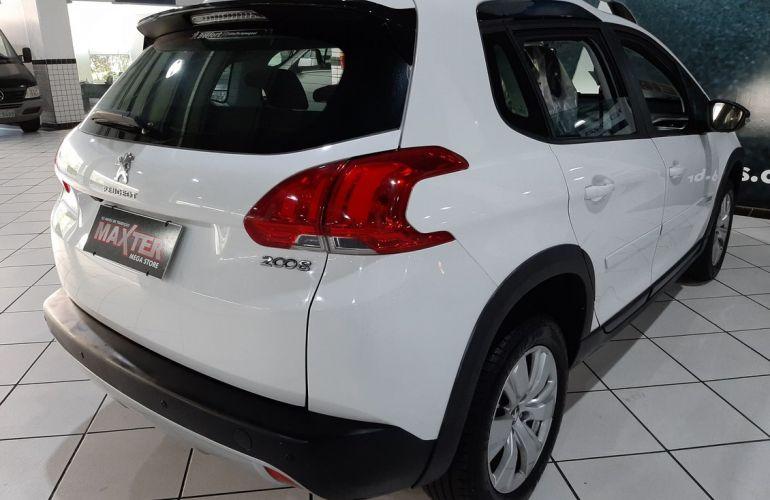 Peugeot 2008 1.6 16V Style - Foto #10
