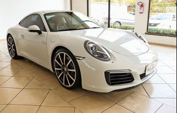 Porsche 911 3.0 24v H6 Carrera S Pdk - Foto #5