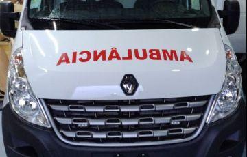 Renault Master 2.3 DCi Grand Furgao L2h2