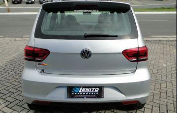 Volkswagen Fox 1.6 Mi Rock In Rio 8v - Foto #9