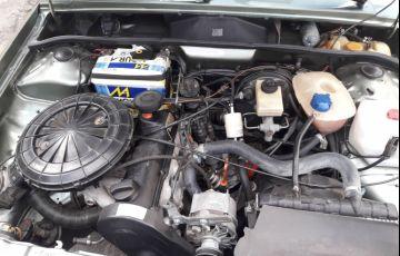 Volkswagen Gol CL 1.8 - Foto #3