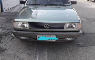 Volkswagen Gol CL 1.8 - Foto #5