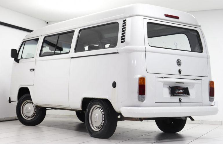 Volkswagen Kombi 1.4 Mi Std 8v - Foto #4