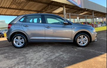 Volkswagen Polo 1.6 MSI (Flex) - Foto #9