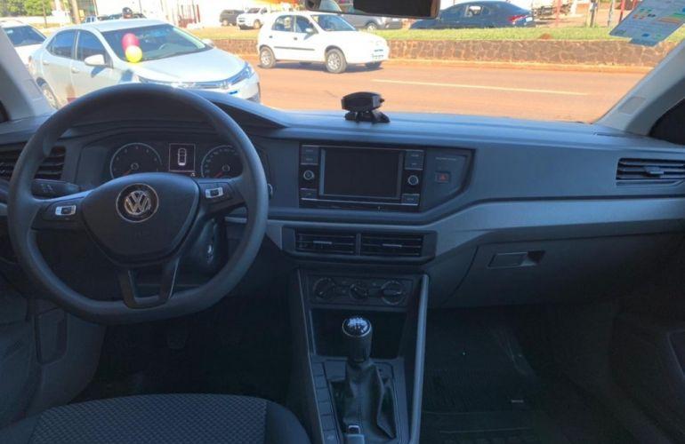 Volkswagen Polo 1.6 MSI (Flex) - Foto #10
