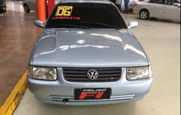 Volkswagen Santana 1.8 Mi 8v