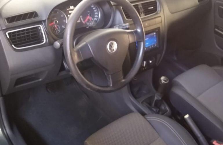 Volkswagen Spacefox 1.6 Mi Sportline 8v - Foto #6