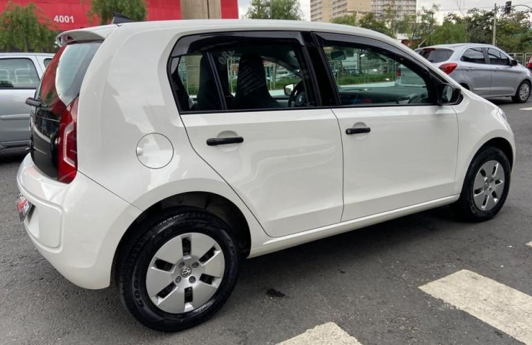 Volkswagen Up 1.0 MPi Take Up 12v - Foto #5