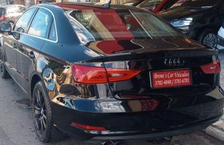 Audi A3 1.8 Tfsi Ambition 20v 180 Cv - Foto #5