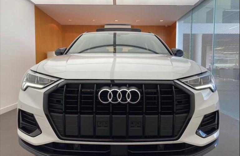 Audi Q3 1.4 35 TFSI Black S Tronic - Foto #3