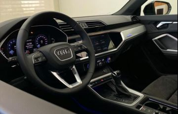 Audi Q3 1.4 35 TFSI Black S Tronic - Foto #8