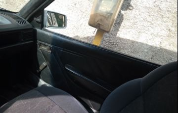 Chevrolet Kadett Hatch SL 1.8 EFi - Foto #8