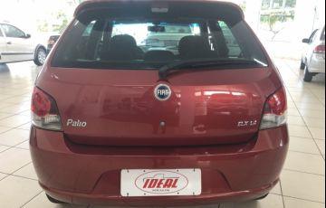 Fiat Palio ELX 1.4 8V (Flex) - Foto #4