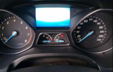 Ford Focus Sedan Titanium 2.0 16V PowerShift - Foto #2
