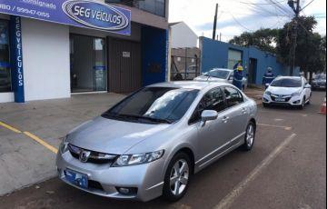 Honda New Civic LXS 1.8 (Flex)