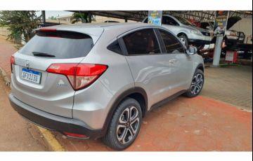 Honda HR-V LX CVT 1.8 I-VTEC FlexOne - Foto #3