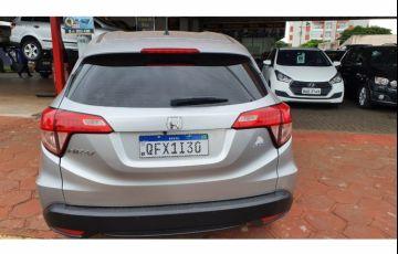 Honda HR-V LX CVT 1.8 I-VTEC FlexOne - Foto #4