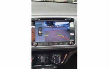 Honda HR-V LX CVT 1.8 I-VTEC FlexOne - Foto #9