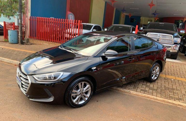 Hyundai Elantra 2.0 GLS (Aut) (Flex) - Foto #1