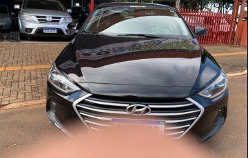 Hyundai Elantra 2.0 GLS (Aut) (Flex) - Foto #5
