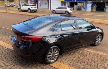 Hyundai Elantra 2.0 GLS (Aut) (Flex) - Foto #6