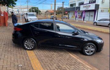 Hyundai Elantra 2.0 GLS (Aut) (Flex) - Foto #7