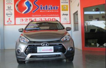 Hyundai HB20X 1.6 Premium (Aut)