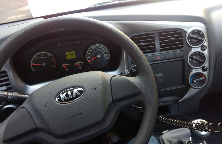 Kia Bongo 2.5 STD RS Sem Carroceria K788 - Foto #1