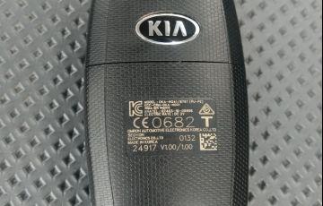 Kia Bongo 2.5 STD RS Sem Carroceria K788 - Foto #9
