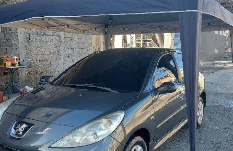Peugeot 207 Hatch XR S 1.4 8V (flex) - Foto #1