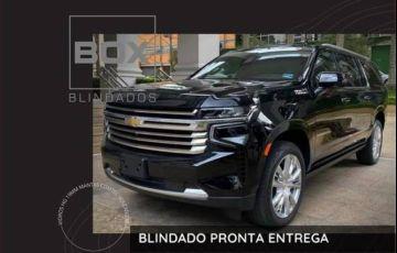 Chevrolet Suburban 6.2 V8 Ecotec3 High Country 4wd