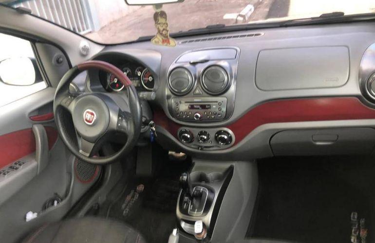Fiat Palio Sporting 1.6 16V Dualogic (Flex) - Foto #1